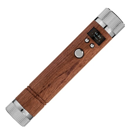 40W Wood Variable Battery