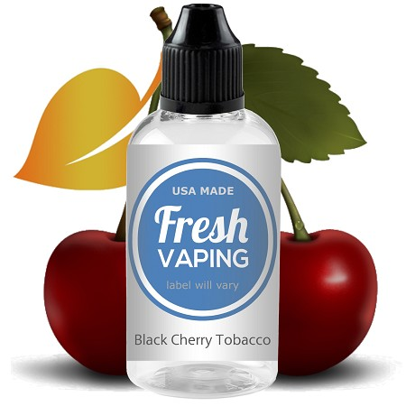 Black Berry Tobacco
